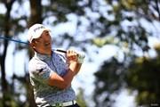 2018年 日本プロゴルフ選手権大会 2日目 永野竜太郎