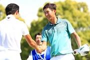 2018年 日本プロゴルフ選手権大会 3日目 星野陸也