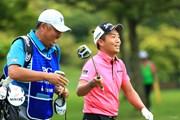 2018年 日本プロゴルフ選手権大会 最終日 稲森佑貴