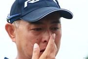 2018年 日本プロゴルフ選手権大会 最終日 谷口徹