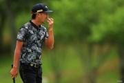 2018年 関西オープンゴルフ選手権競技 3日目 小鯛竜也
