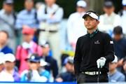 2018年 関西オープンゴルフ選手権競技 3日目 片岡大育