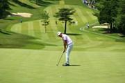 2018年 関西オープンゴルフ選手権競技 最終日 山下和宏