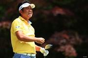 2018年 関西オープンゴルフ選手権競技 最終日 池田勇太
