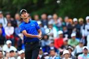 2018年 関西オープンゴルフ選手権競技 最終日 星野陸也