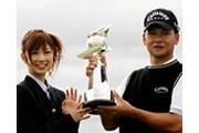2006年 プレーヤーズラウンジ 葉偉志(よう・いし)