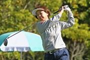 2018年 リゾートトラストレディス 小林浩美LPGA会長