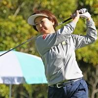 「全米シニア女子オープン」に出場する小林浩美LPGA会長 2018年 リゾートトラストレディス 小林浩美LPGA会長