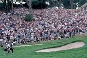 1998年 全米オープン 最終日 リー・ジャンセン