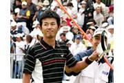 2006年 プレーヤーズラウンジ 近藤智弘