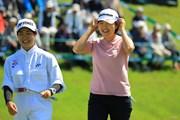 2018年 ヨネックスレディスゴルフトーナメント 初日 権藤可恋