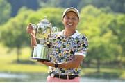 2018年 すまいーだカップ シニアゴルフトーナメント  最終日 山添昌良