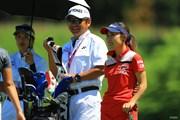 2018年 ヨネックスレディスゴルフトーナメント 2日目 木村彩子