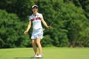 2018年 ヨネックスレディスゴルフトーナメント 最終日 木村彩子
