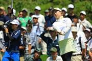 2018年 ヨネックスレディスゴルフトーナメント 最終日 石川明日香