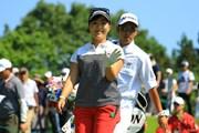 2018年 ヨネックスレディスゴルフトーナメント 最終日 青木瀬令奈