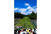 2018年 日本ツアー選手権 森ビル杯 Shishido Hills 最終日 時松隆光