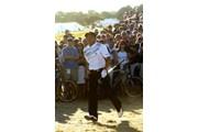 2004年 全米オープン 最終日 丸山茂樹