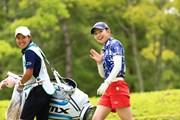 2018年 サントリーレディスオープンゴルフトーナメント 初日 江澤亜弥