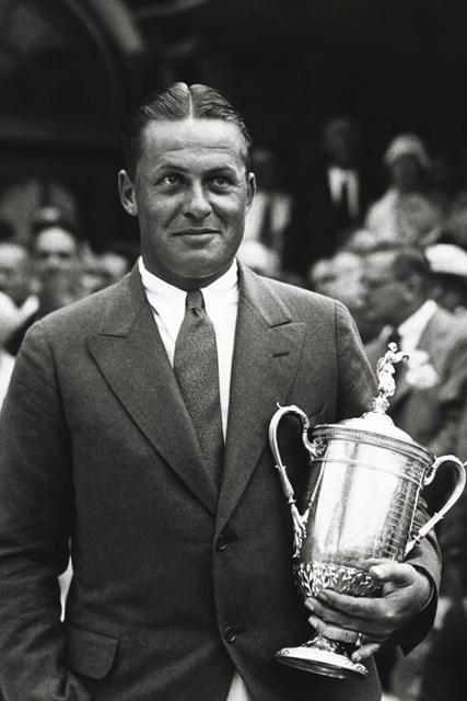 1929年の全米オープンのプレーオフは36ホールにわたり、ボビー・ジョーンズが制した。しかし、新方式では…
