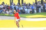2018年 サントリーレディスオープンゴルフトーナメント 3日目 小滝水音