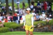 2018年 サントリーレディスオープンゴルフトーナメント 最終日 比嘉真美子