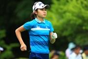 2018年 サントリーレディスオープンゴルフトーナメント 最終日 安田祐香