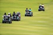 2018年 サントリーレディスオープンゴルフトーナメント 最終日 プレーオフ
