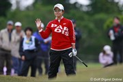 2006年 アジア・ジャパン沖縄オープン 2日目 宮里藍