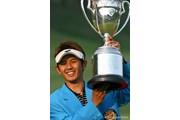 2006年 日本プロゴルフ選手権大会 最終日 近藤智弘