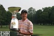 2006年 三菱ダイヤモンドカップゴルフ 最終日 横尾要