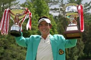 2006年 ウッドワンオープン広島ゴルフトーナメント 最終日 平塚哲二