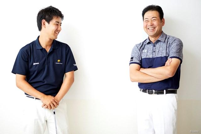 プロコーチの息子が東大に合格 ゴルフにも通じる「学び方改革」 今春から監督と選手という関係にもなった二人