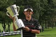 2006年 ANAオープンゴルフトーナメント 最終日 近藤智弘
