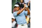 2006年 日本オープンゴルフ選手権競技 3日目 谷口拓也
