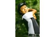 2006年 ブリヂストンオープンゴルフトーナメント 2日目 片山晋呉