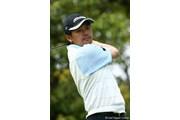 2006年 ブリヂストンオープンゴルフトーナメント 3日目 手嶋多一