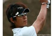 2006年 ABCチャンピオンシップゴルフトーナメント 2日目 矢野東