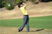 2006年 ゴルフ日本シリーズJTカップ 事前 片山晋呉