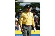 2006年 ゴルフ日本シリーズJTカップ 2日目 片山晋呉