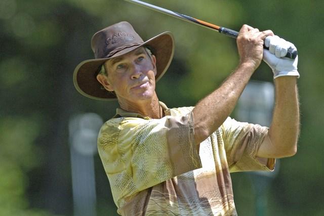 71歳で亡くなったヒューバート・グリーン(Al Messerschmidt/Getty Images)