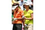 2006年 サロンパスワールドレディスゴルフトーナメント 2日目 大山志保 古閑美保