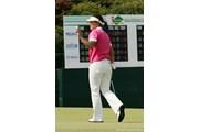 2006年 サロンパスワールドレディスゴルフトーナメント 3日目 大山志保