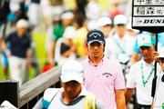 2018年 ダンロップ・スリクソン福島オープン 3日目 石川遼