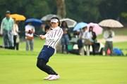 2018年 アース・モンダミンカップ 3日目 大山志保