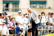 2018年 ダンロップ・スリクソン福島オープン 最終日 青木功