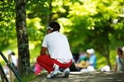 2018年 ダンロップ・スリクソン福島オープン 最終日 秋吉翔太