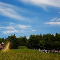 リゾート写真に必要なもの 2018年 ダンロップ・スリクソン福島オープン 最終日 石川遼