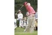 2006年 We Love KOBEサントリーレディスオープンゴルフトーナメント 初日 有村智恵