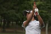 2006年 We Love KOBEサントリーレディスオープンゴルフトーナメント 2日目 若林舞衣子